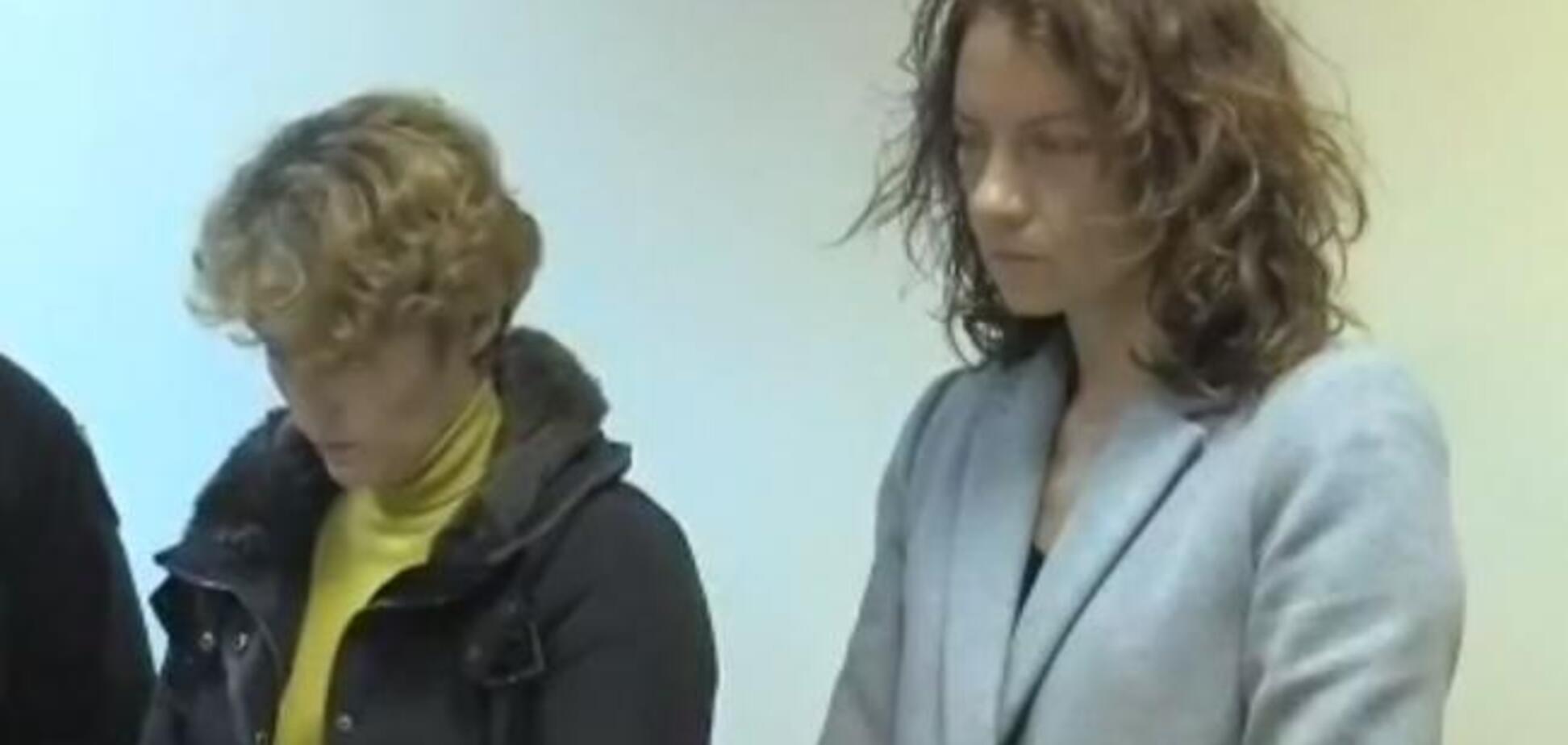 В Киеве мать утопила собственных детей: выяснились новые детали