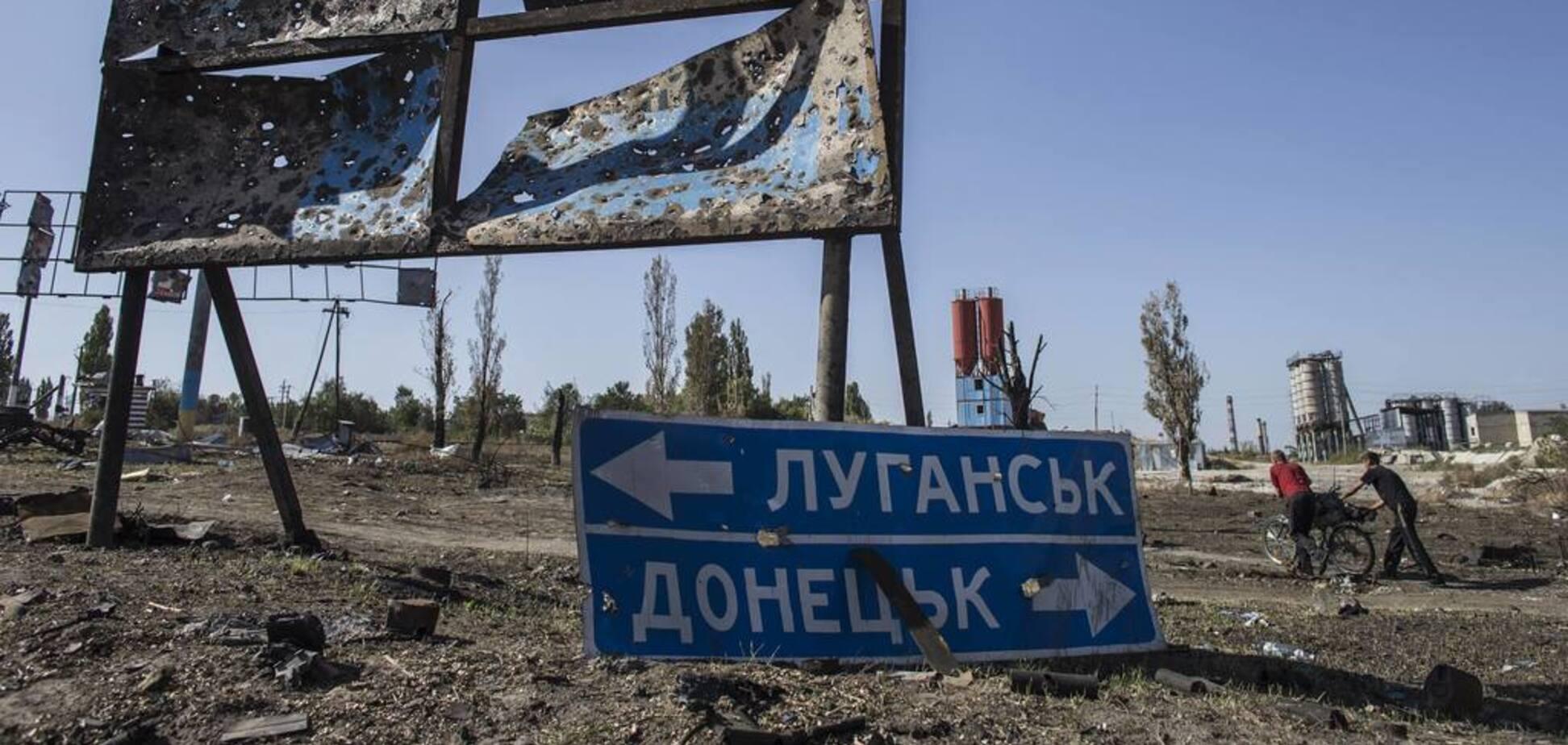 Україну попередили про загрозу нового 2014 року через Донбас
