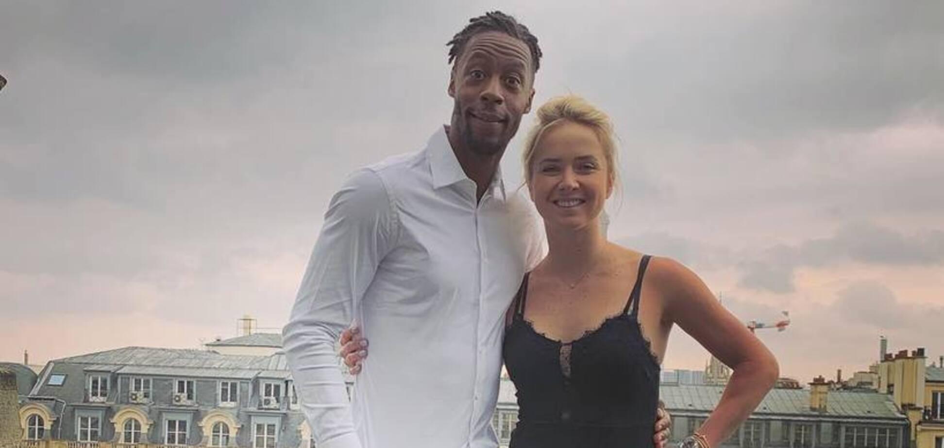 ''Сладенькая'': бойфренд Свитолиной рассказал о теннисистке, упомянув ''Половое воспитание''