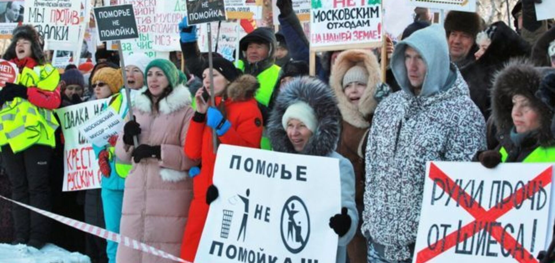 Многотысячные митинги в России: назван важный нюанс о Путине