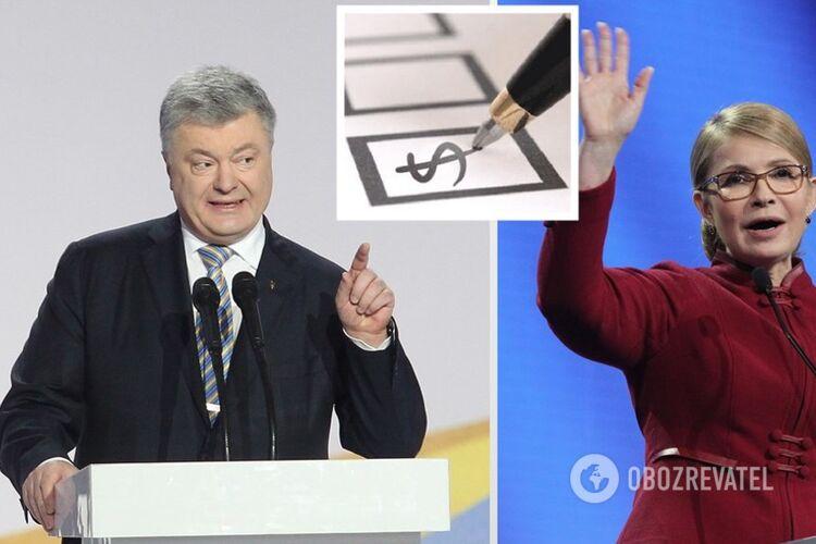Картинки по запросу у порошенко обвинил тимошенко в подкупе