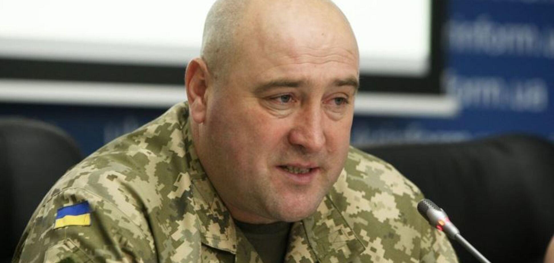 Приїхали з Чечні: легендарний кіборг розсекретив деталі перших боїв на Донбасі
