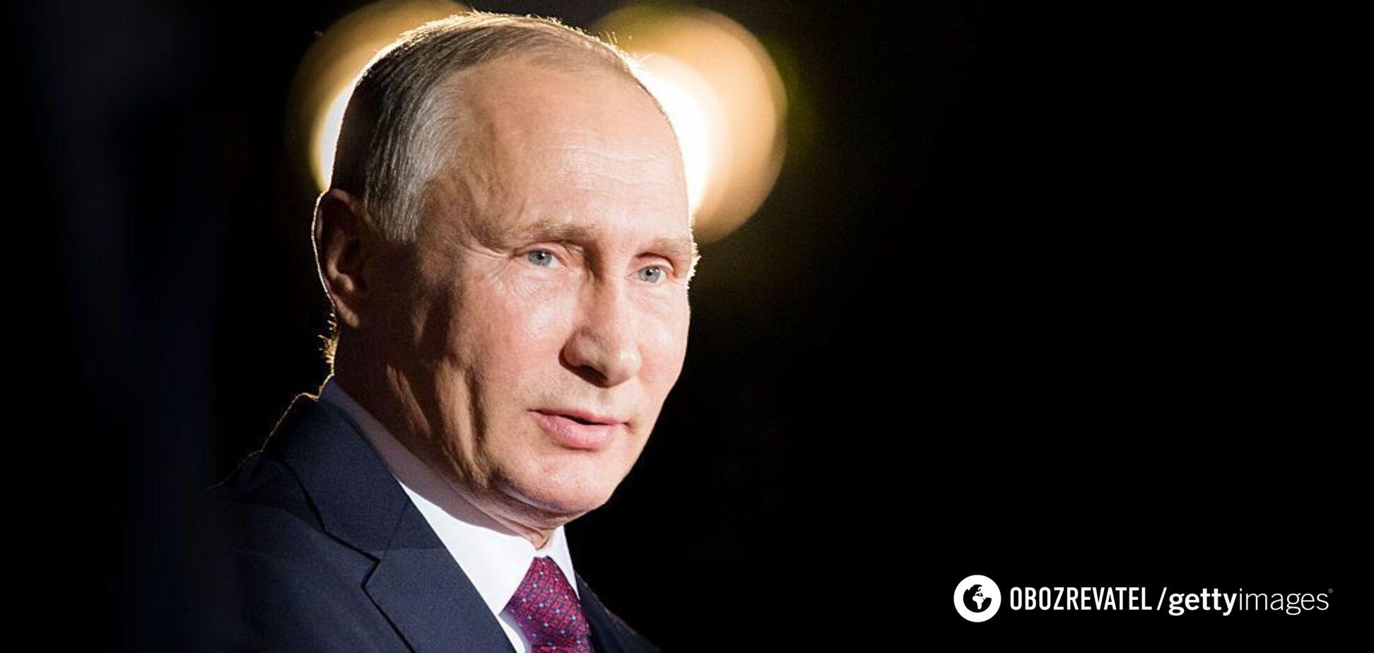 ''Гипнотизировал людей'': всплыли детали из прошлого Путина