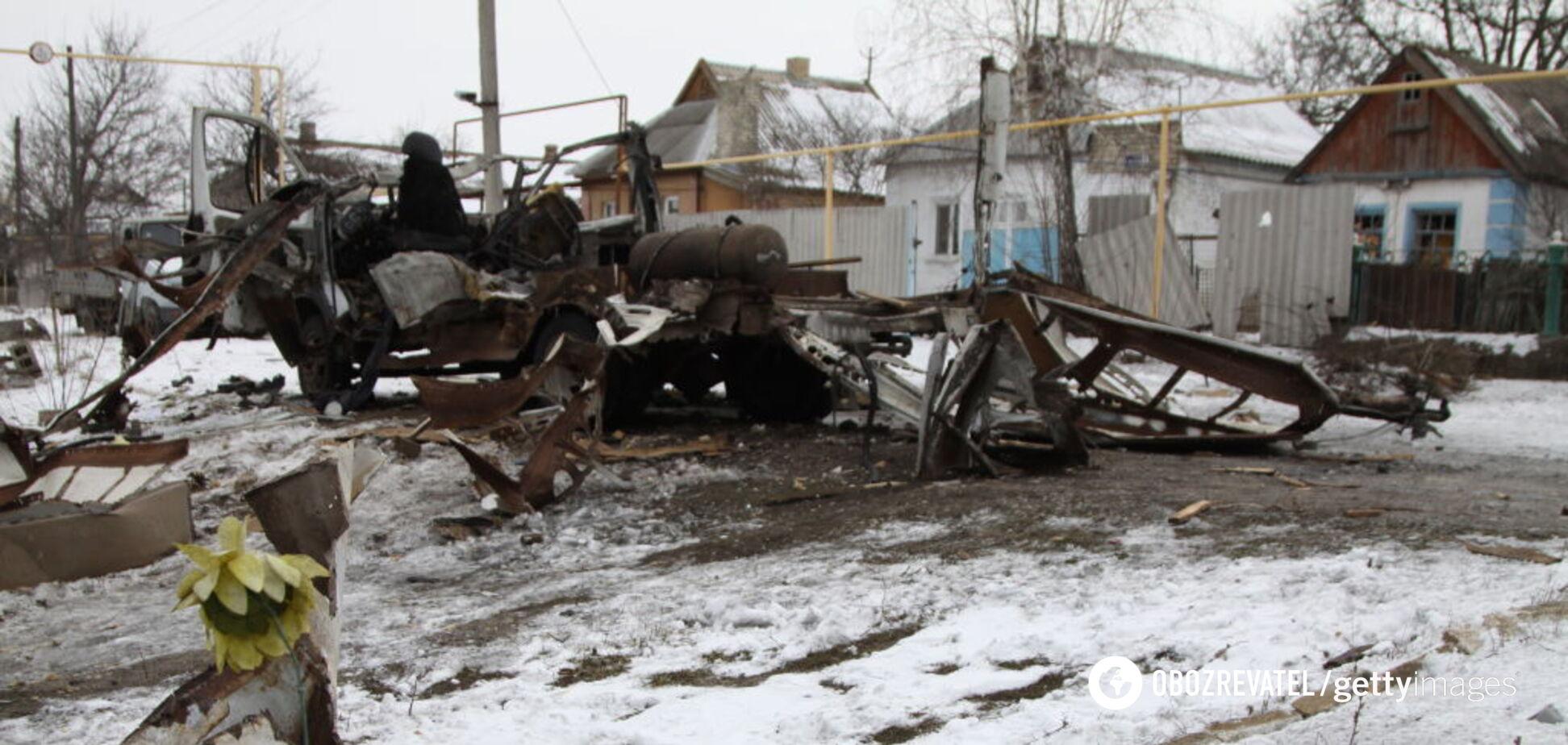 Связь в Донецке - это испытание нервов