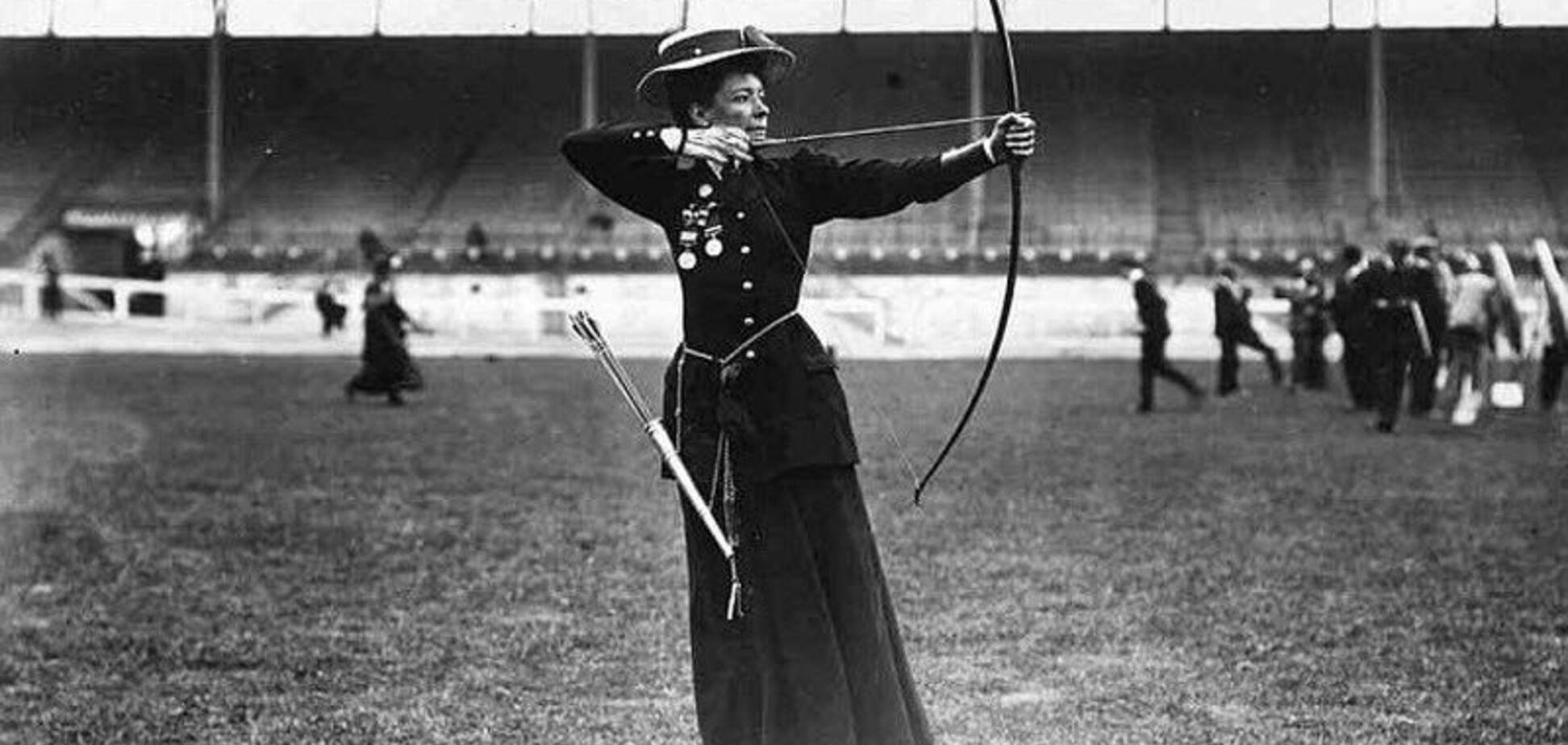 Закованы в корсеты: что известно о первых-женщинах на Олимпийских играх