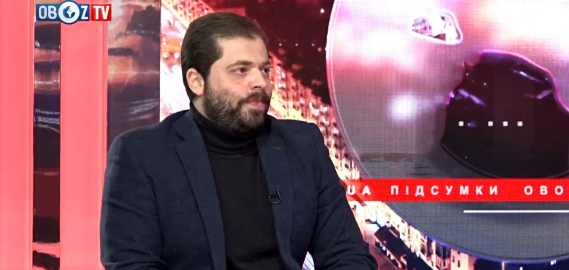 ''Гриценко, маючи менший рейтинг ніж у Садового, пропонував об'єднатися і надати підтримку'' – експерт