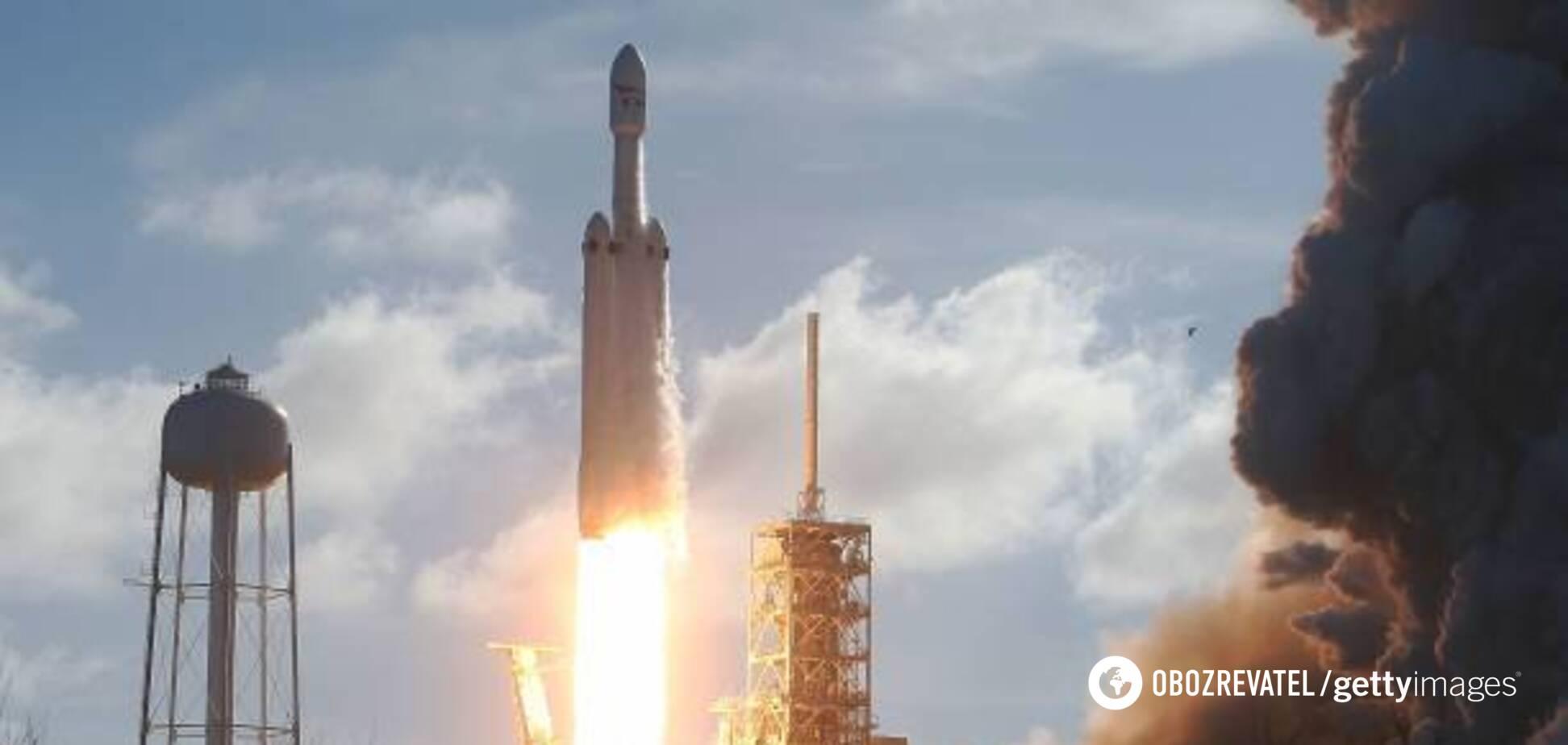 З'ясувалося, чому українські ракети не літають у космос