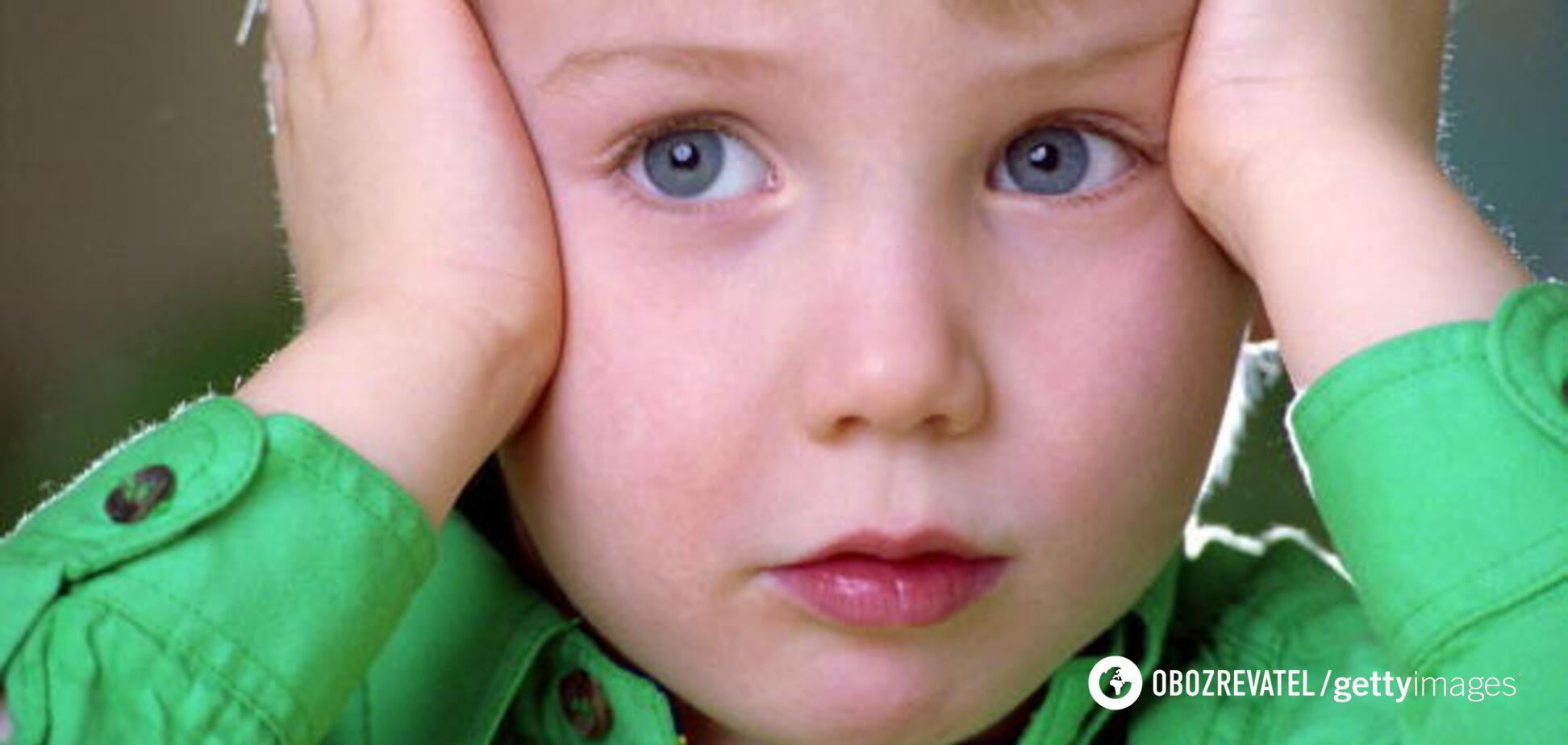 5000 семей в год: озвучена страшная статистика по насилию над детьми в Украине