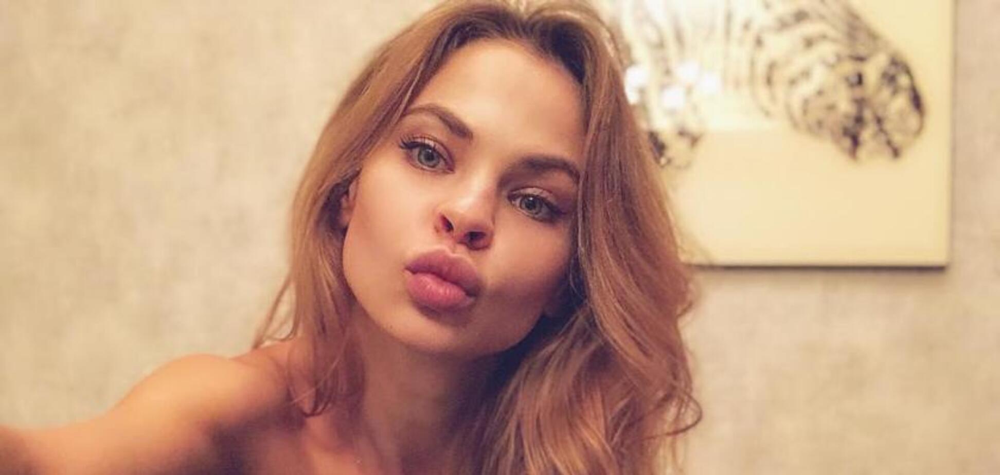 Зачем нам Настя 'Рыбка' - проститутка из Бобруйска?