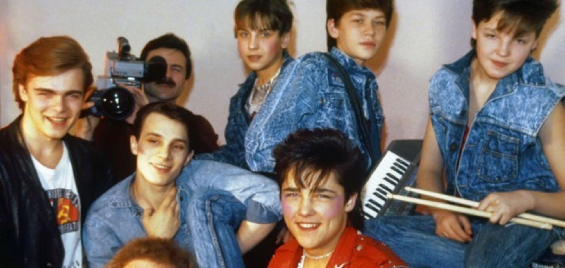 ''Живу на 8 тис. рублів'': автор топ-хіта 90-х поскаржився на злидні