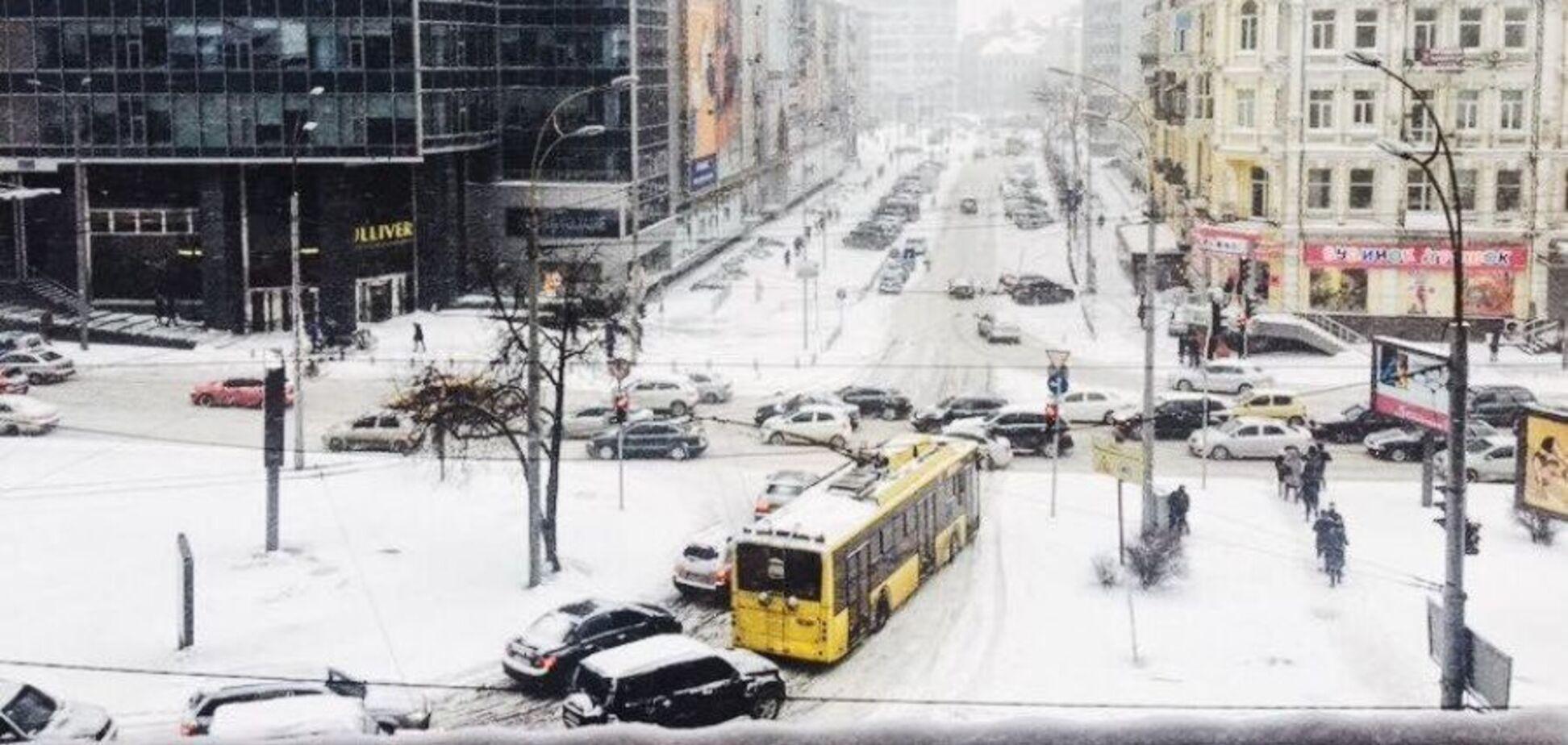 Киев попал в оригинальный рейтинг городов Европы
