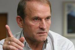'Тягнути ніхто не буде': в ГПУ пояснили, що загрожує Медведчуку
