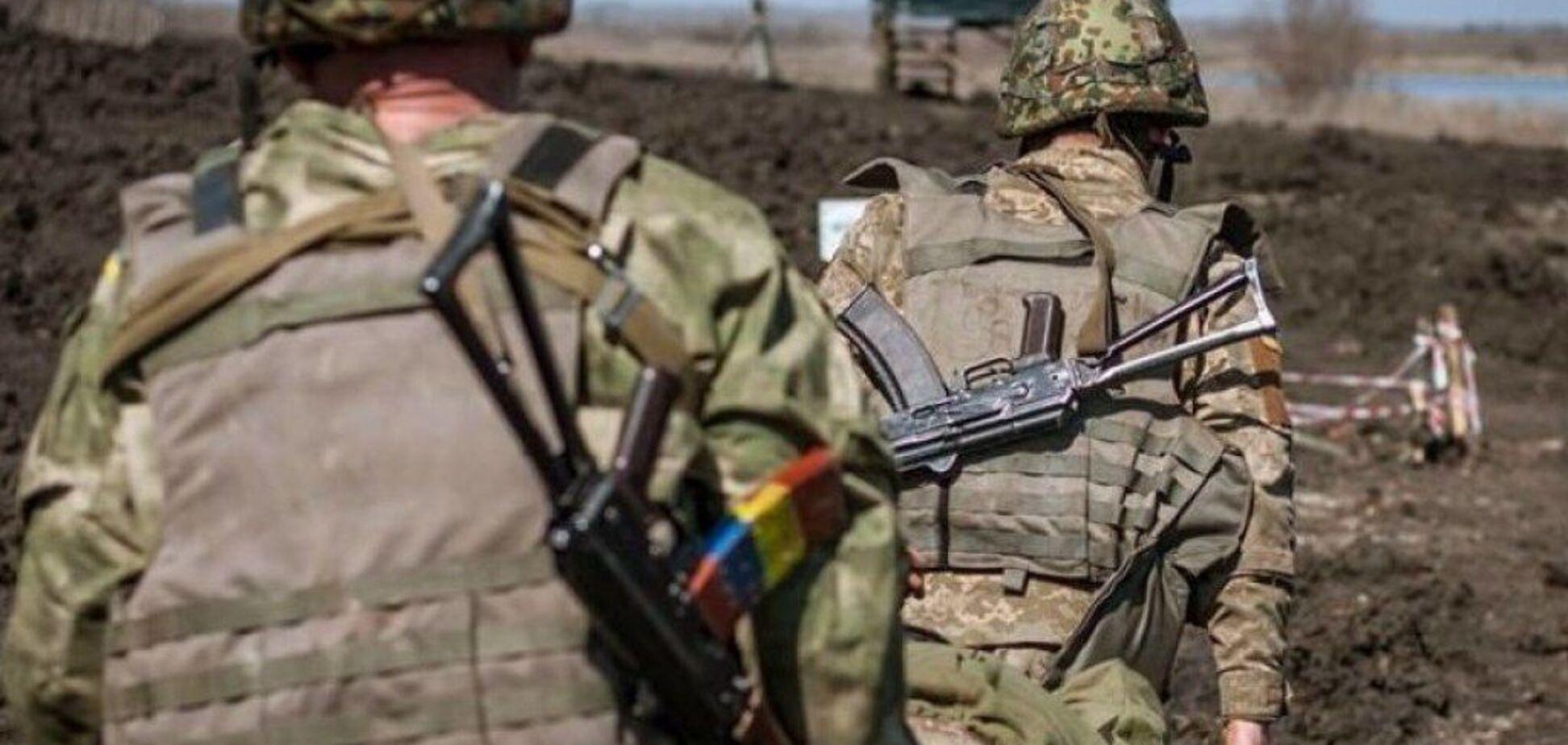 На Донбасі відбулись бої: багато вбитих