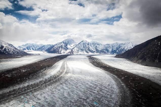 Названы самые холодные места в мире