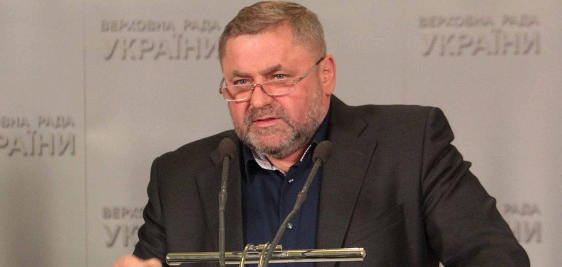 ''Оппозиционный блок'' обратился к Кабмину: Лисичанск на грани техногенной катастрофы