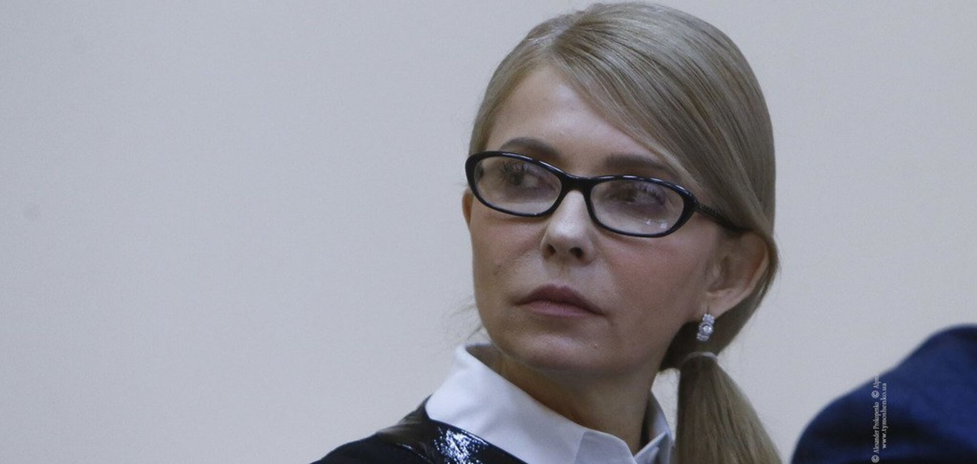 MBTI-психотип Юлии Тимошенко: харизматичный ''Командир''