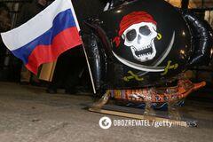 Россиянам приходится затягивать пояса