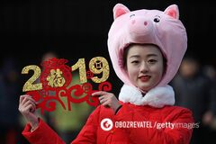 Китайський Новий рік: журналіст вказав на головну відмінність від українського