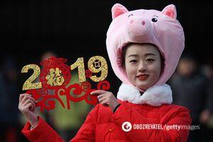 Китайский Новый год: журналист указал на главное отличие от украинского