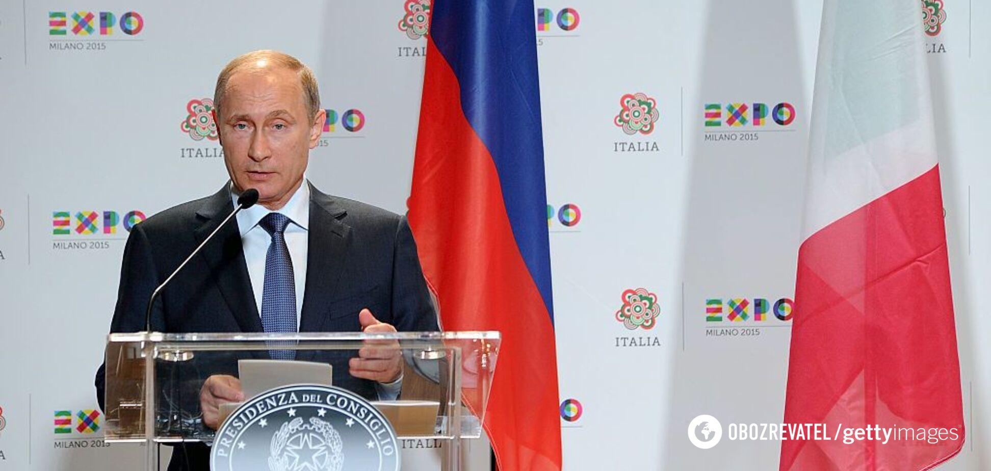 Россия ''зальет кровью'' Украину: эксперт дал пугающий прогноз на ближайшие месяцы
