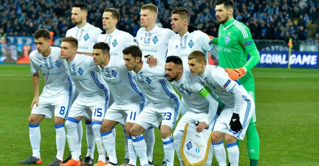 'Динамо' виключило зі складу двох екс-футболістів збірної України