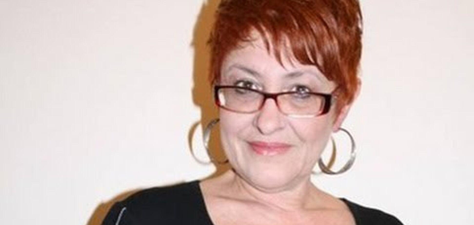 ''Росія — моя батьківщина!'' Львівська журналістка Бойко оскандалилася новою заявою