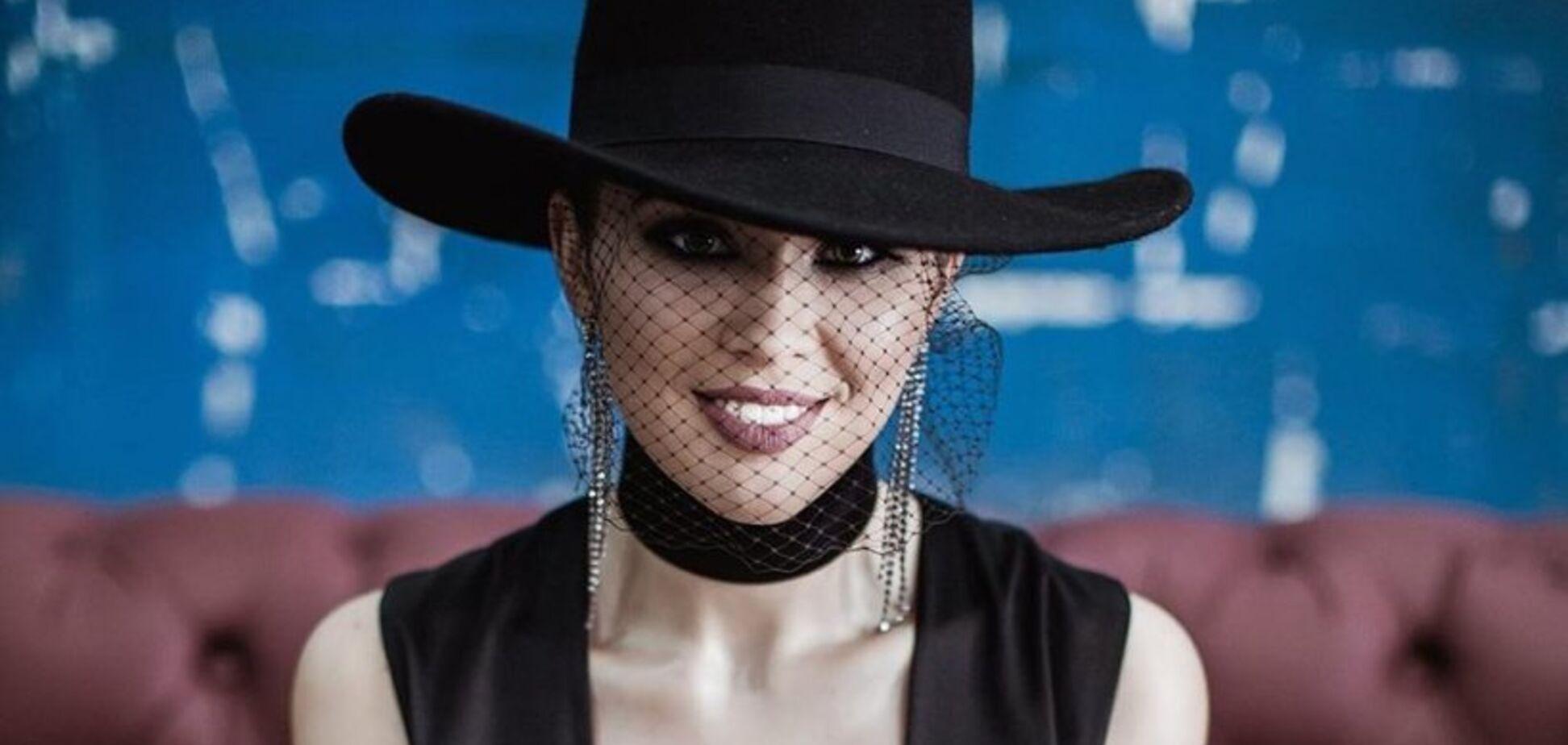 Фаворит Нацотбора на Евровидение заинтриговала тизером конкурсной песни