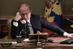 Найкращий тенісист планети обламав Путіна