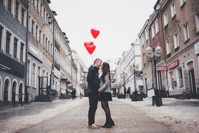 Где провести 14 февраля: лучшие города для романтического путешествия
