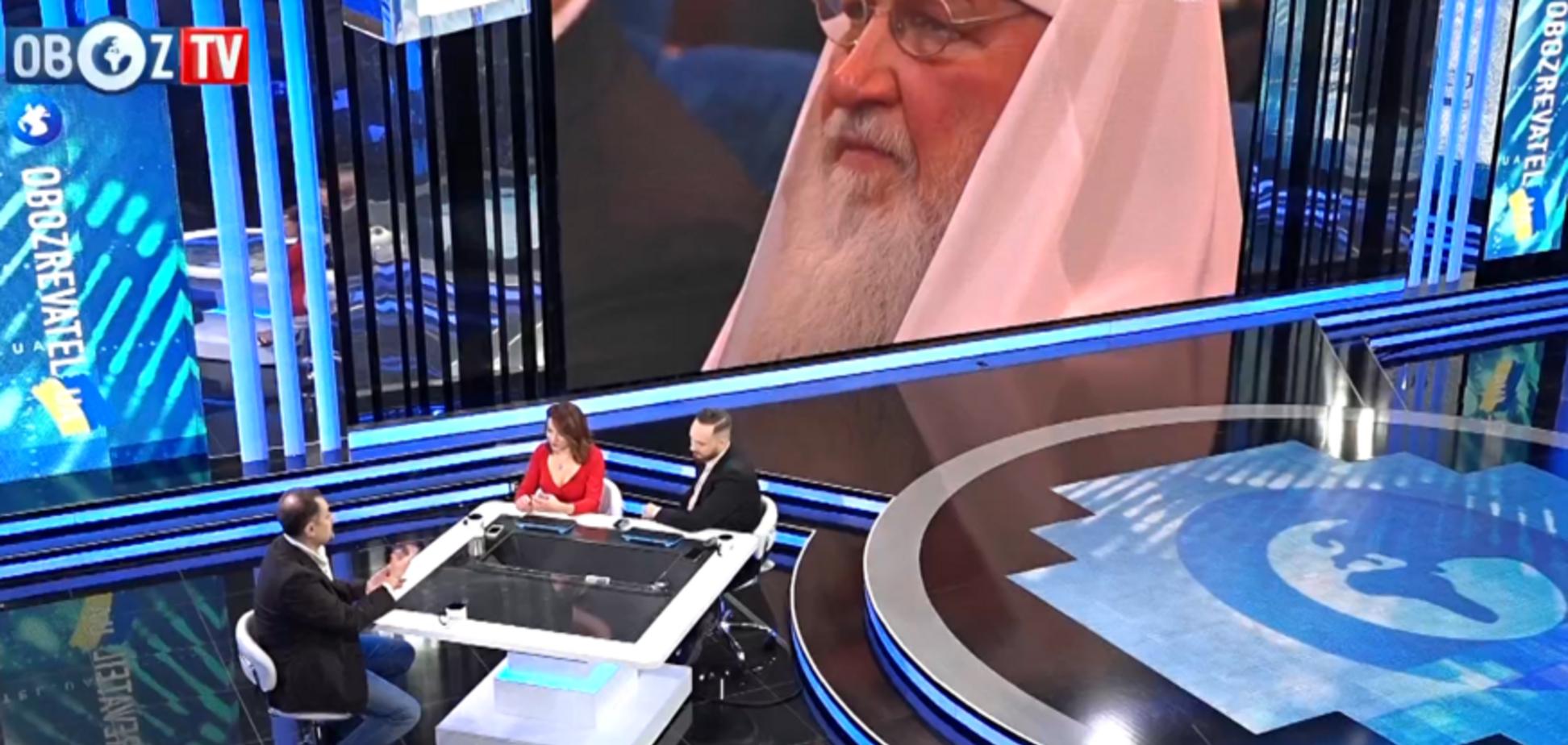 ''Релігійне питання Путін може включити до Мінського процесу'' – релігієзнавець