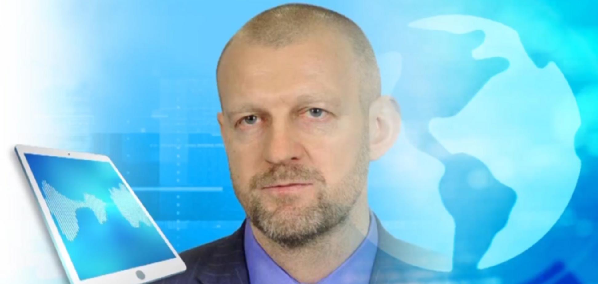 Россиян на украинских выборах не будет, даже от ОБСЕ: нардеп рассказал о подготовке закона