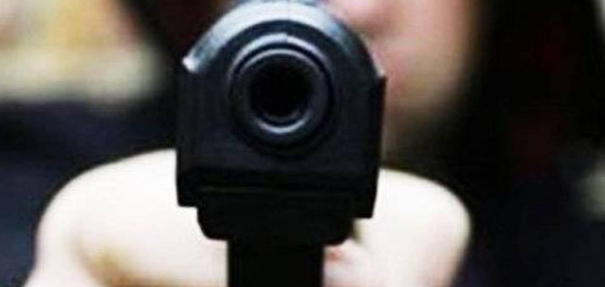 В Запорожье произошло вооруженное ограбление банка