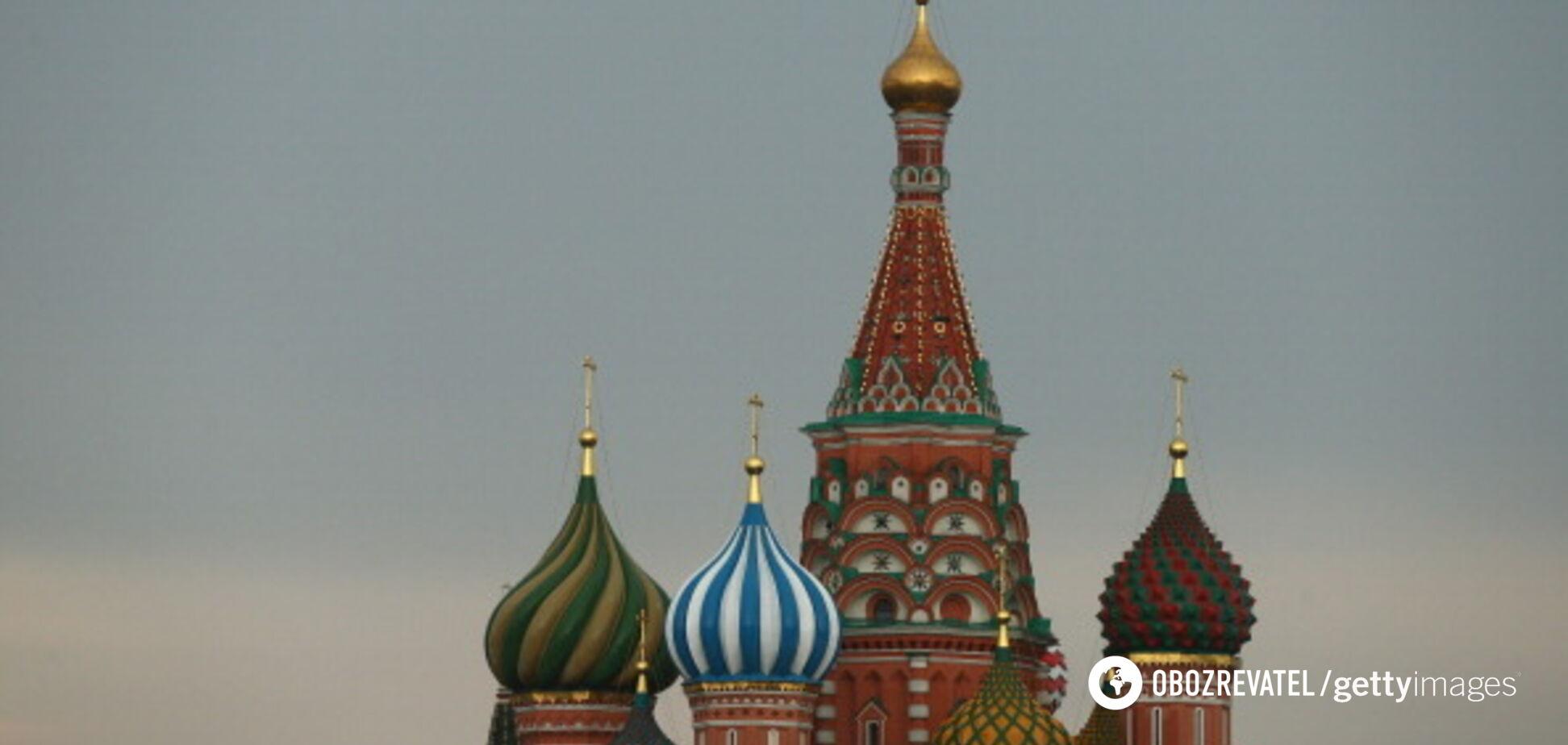 Банд*ровцы из Константинополя: стало известно о церковном фиаско Кремля