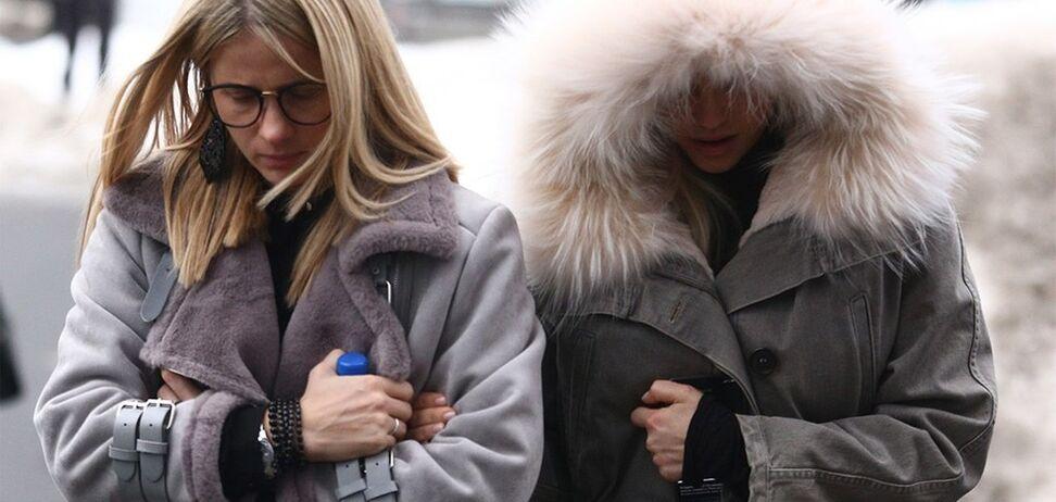 Мати Кокоріна розридалася після рішення суду в Москві