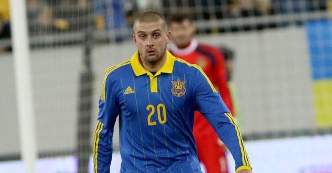 ''Меня убрали'': Ракицкий сделал заявление о сборной Украины