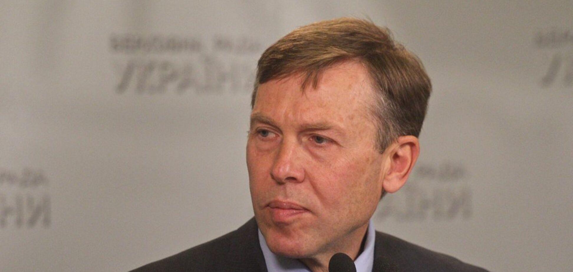 Соболев: на фоне повышения тарифов власть ''позволяет'' выводить украинский газ за границу