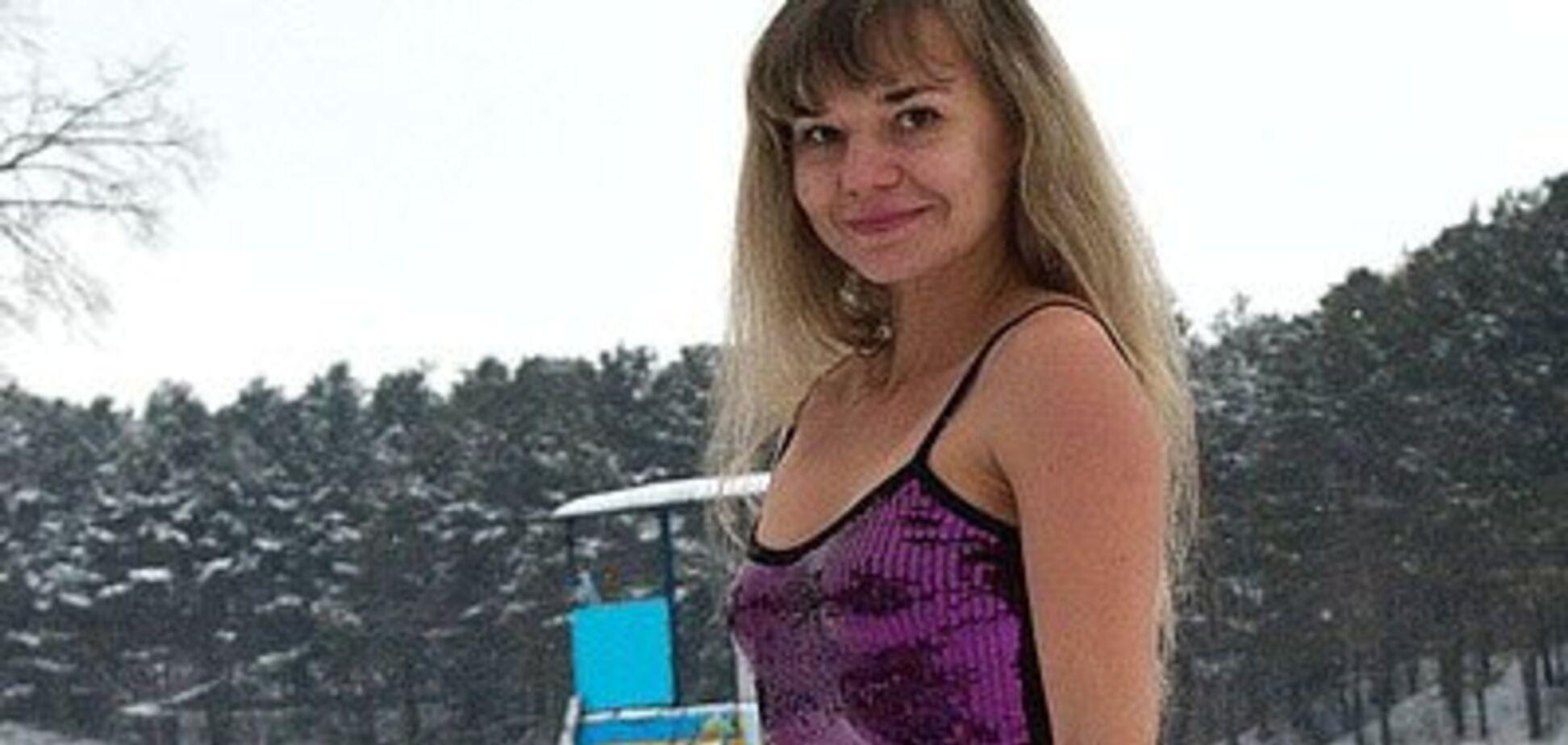 Спортсменку-вчительку в Росії виганяють з роботи за ''дуже розпусне'' фото