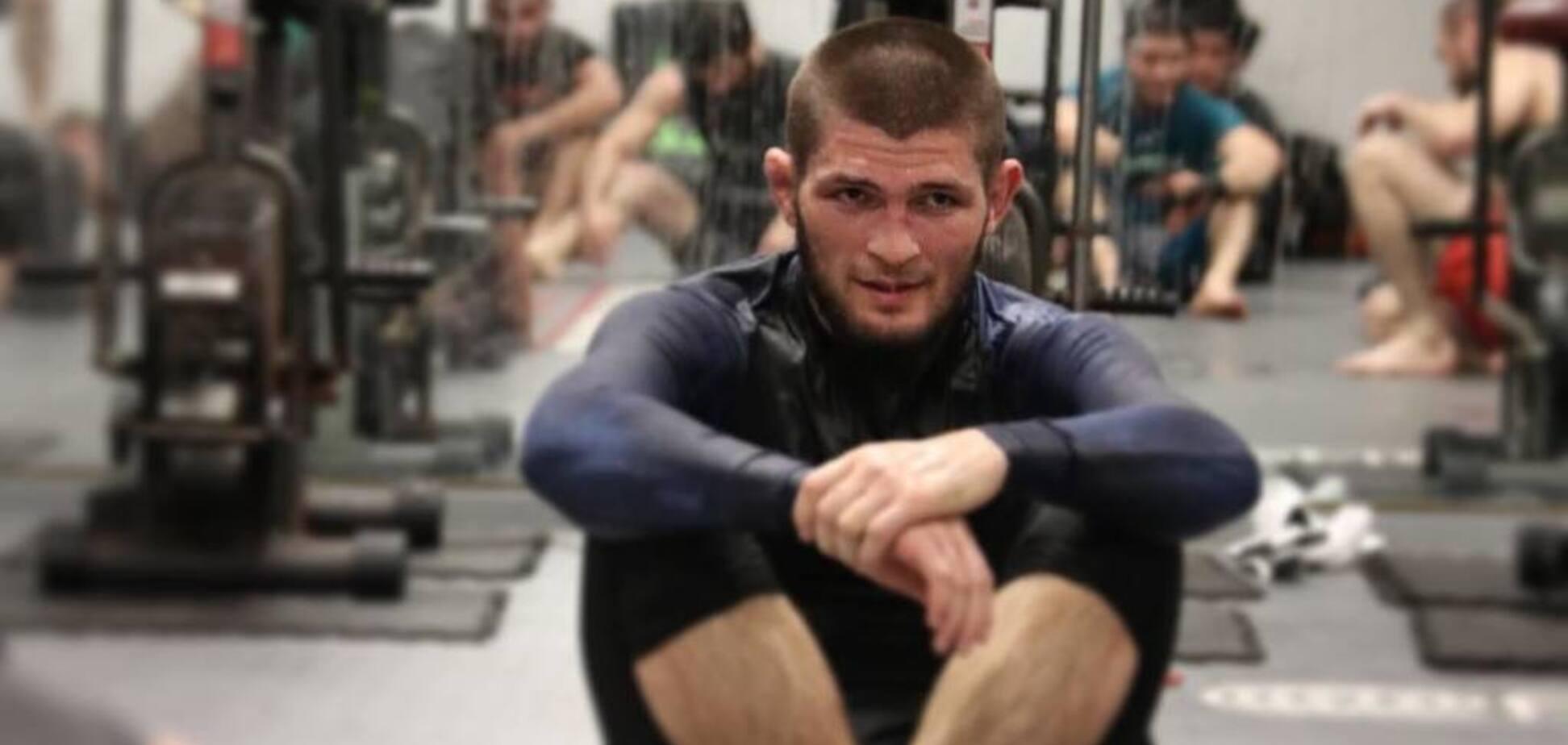 По правилам бокса: Хабиб анонсировал следующий бой