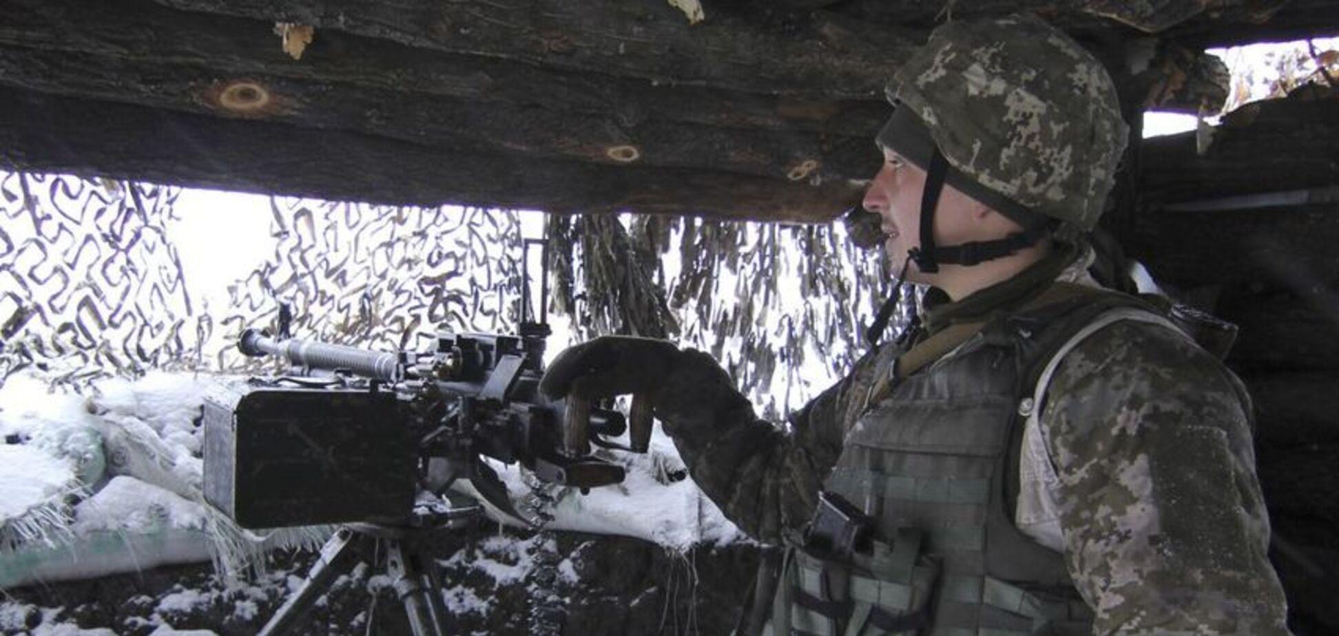 На Донбассе вспыхнули ожесточенные бои: 'Л/ДНР' несут большие потери