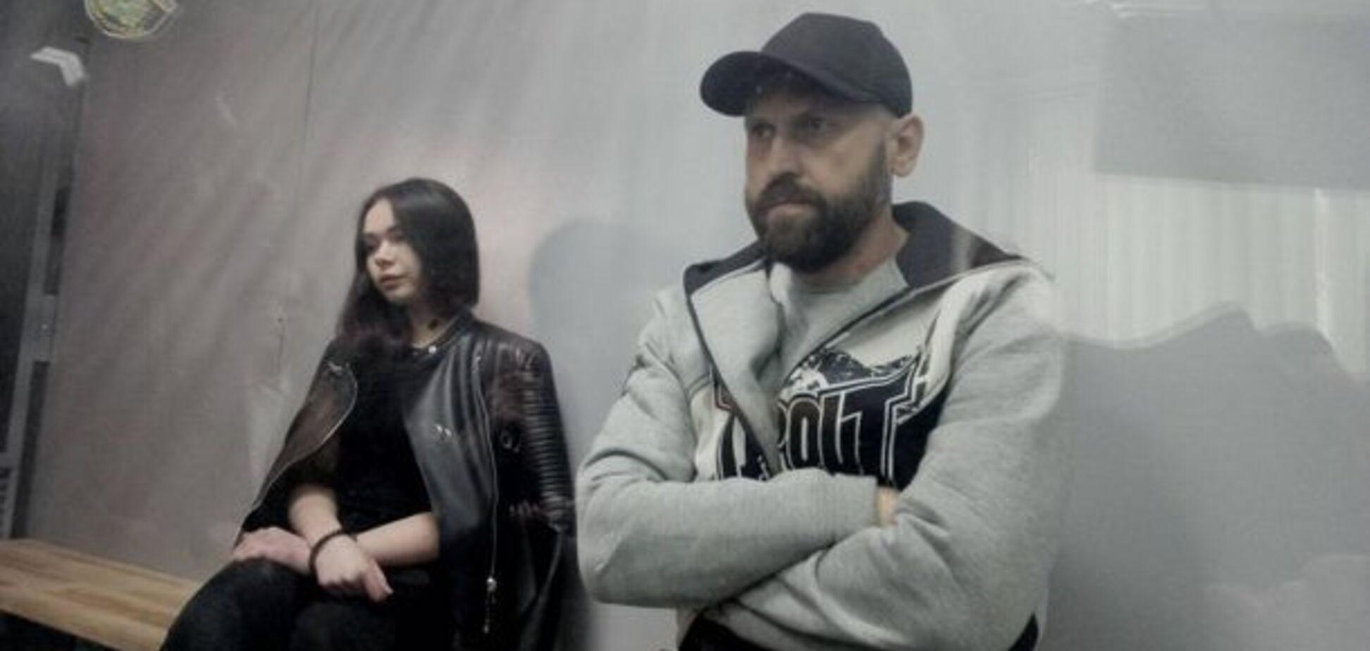 Смертельное ДТП в Харькове: прокуроры назвали срок для Зайцевой и Дронова