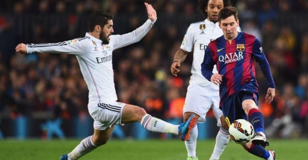 Реал — Барселона: стало відомо, чи зіграє Мессі в Ель-Класіко
