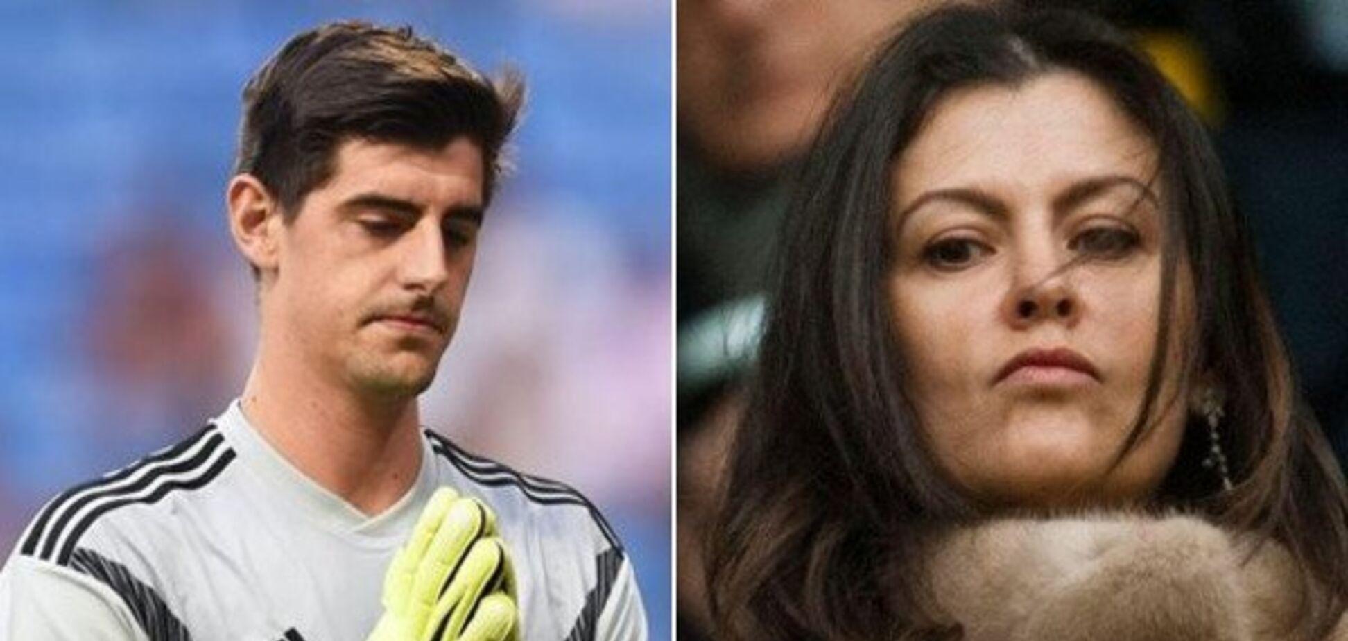 ''У нас була зустріч'': воротар 'Реала' розповів про російську директрису 'Челсі'