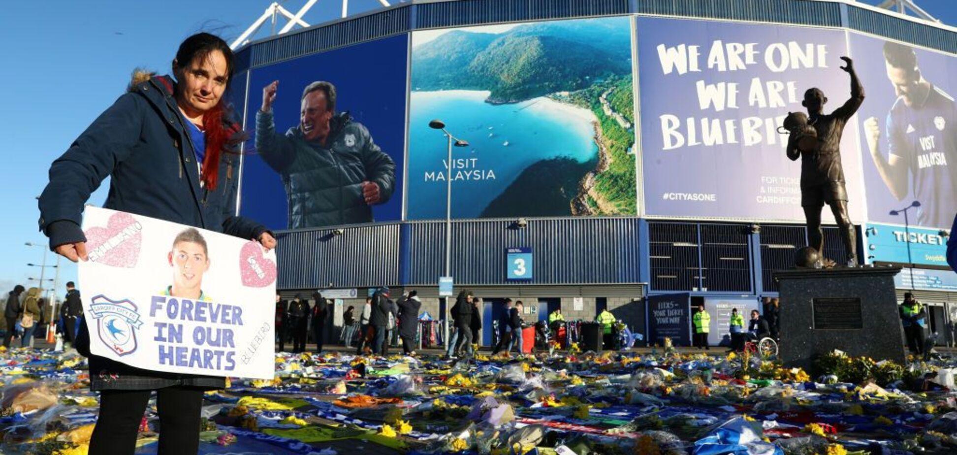 ''Уже мертв'': появились подробности поиска известного футболиста