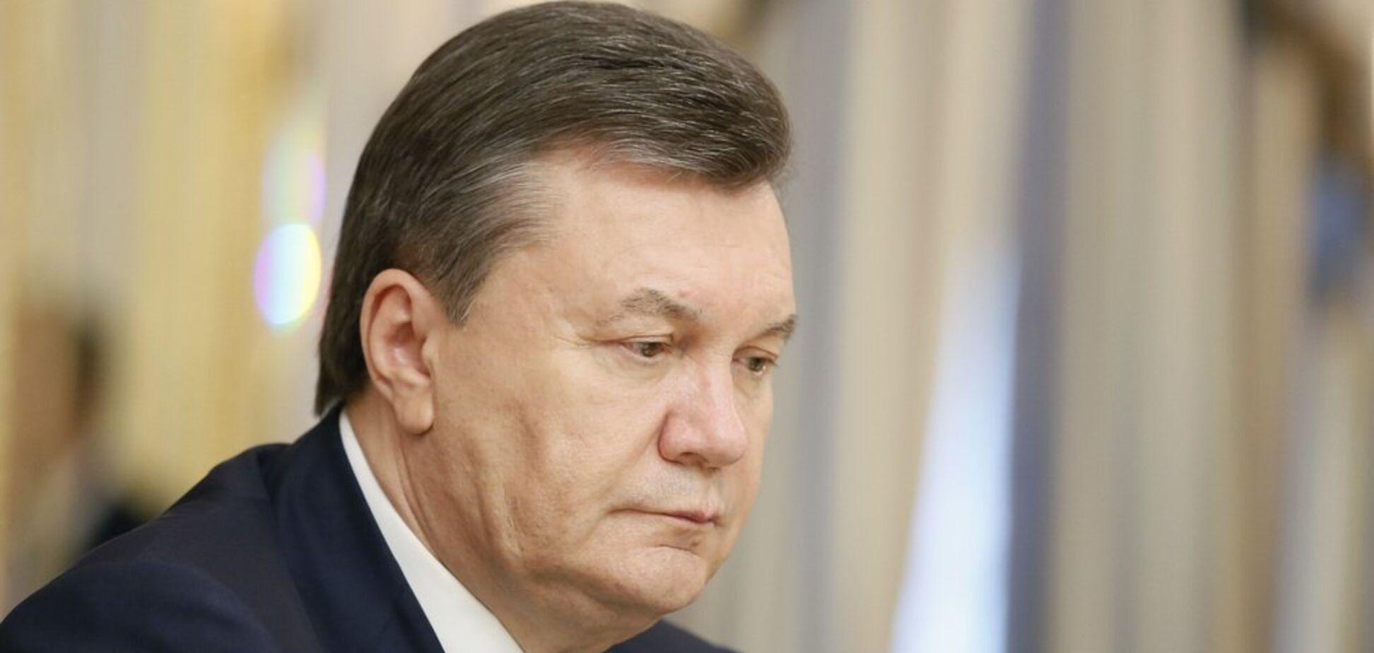 Янукович провів прес-конференцію: всі подробиці