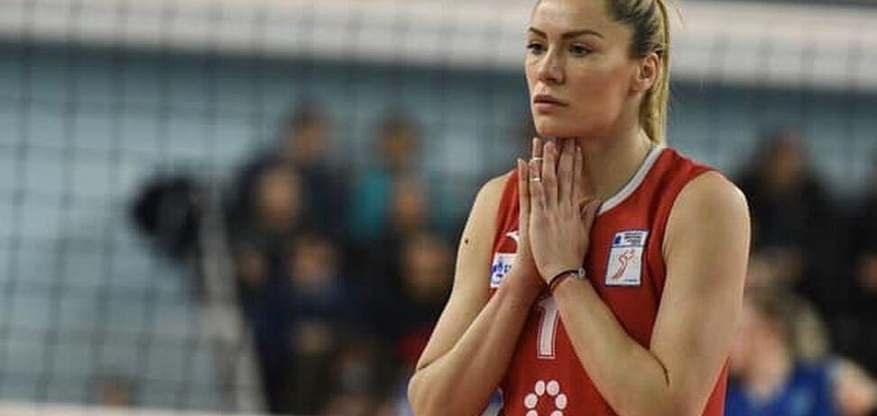 Ізолятор: над титулованою спортсменкою познущалися в Росії