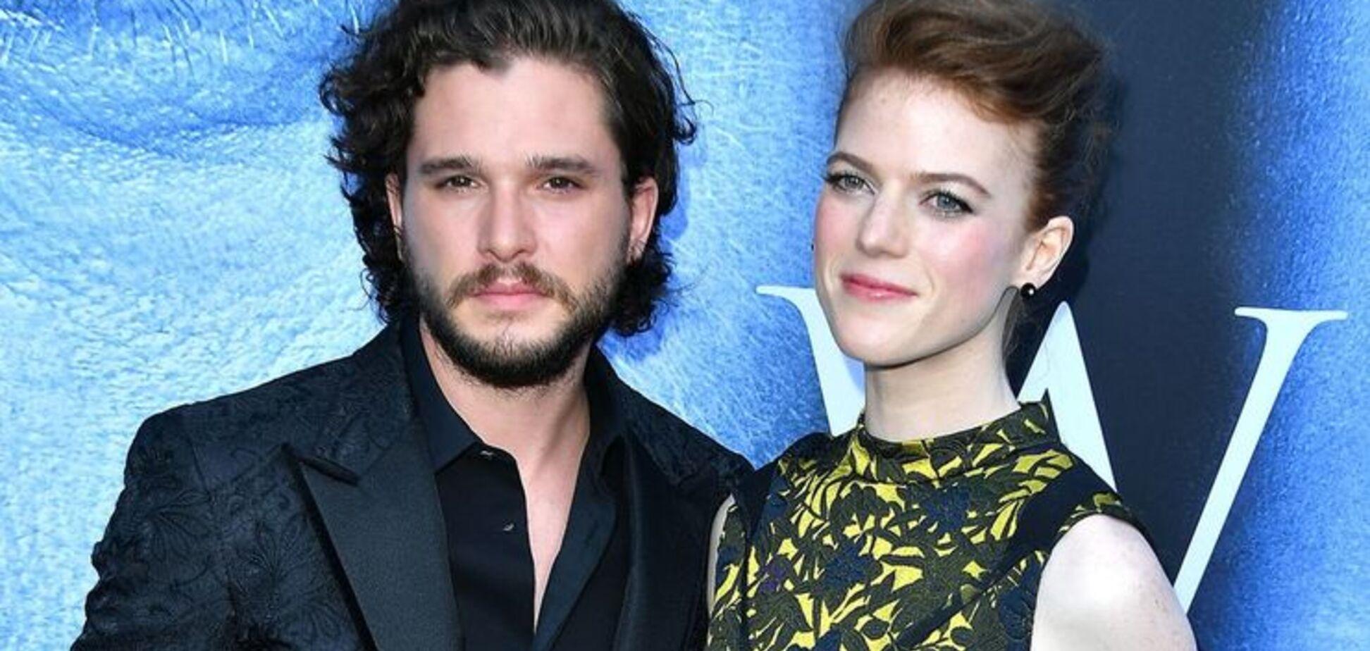 Главный актер ''Игры престолов'' проболтался о концовке 8 сезона и очень об этом пожалел