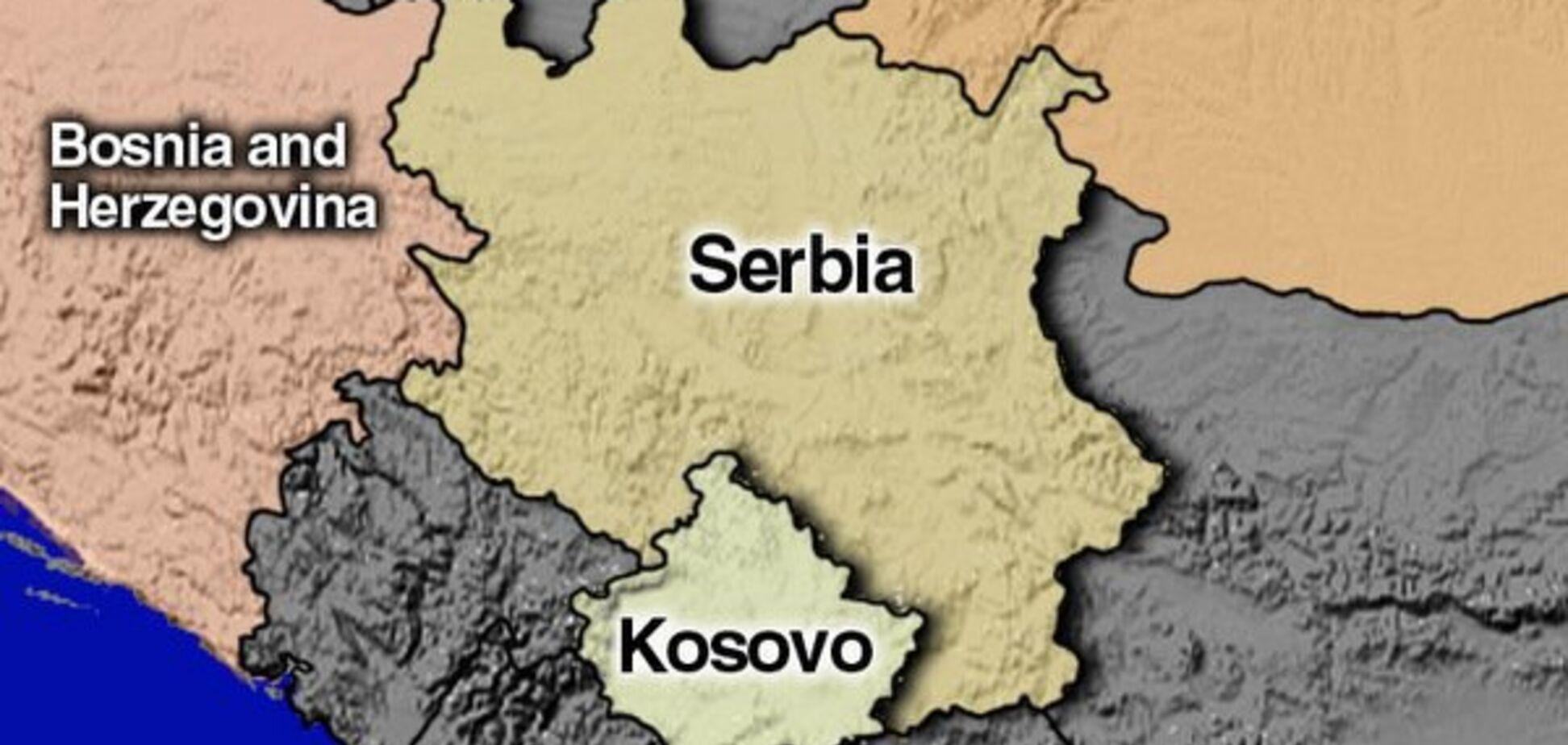 Косово погодилося віддати території Сербії: історичне рішення