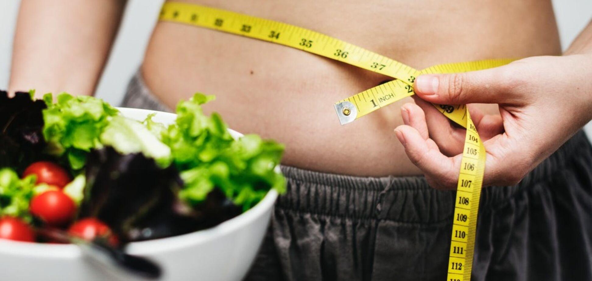 Все вредны: развенчан миф о пользе диет