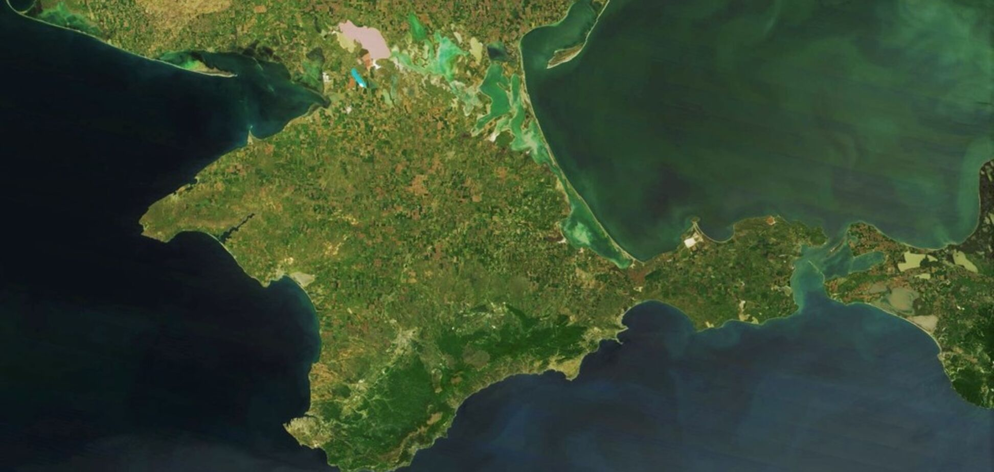 ''Прип'ять-2'': у Криму жахнули фото ''концентрованої смерті''