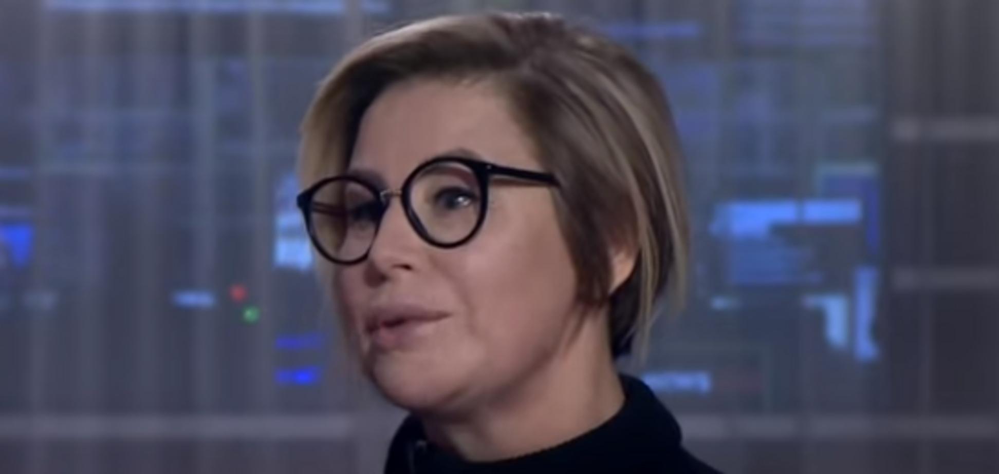 ''Это воля Господа'': экс-советница Януковича призвала дружить с оккупантом